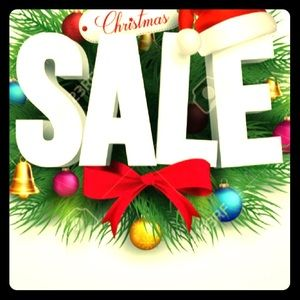 💜🎄Christmas Sale happening now!💋